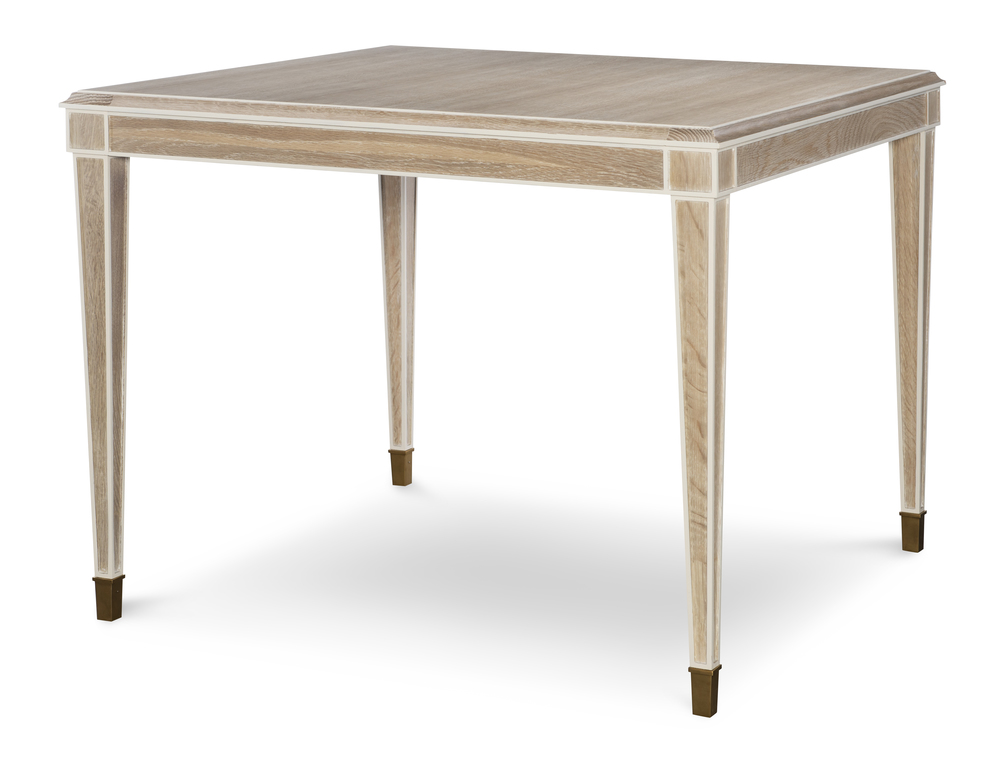 Highland House - Rufty Game Table