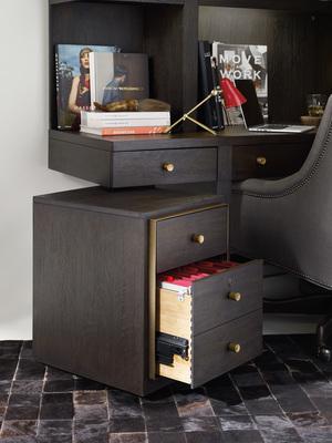 Thumbnail of Hooker Furniture - Curata Mobile File