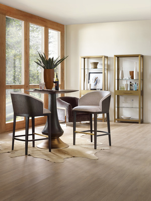 Thumbnail of Hooker Furniture - Curata Upholstered Bar Stool
