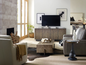 Thumbnail of Hooker Furniture - Curata Accent Table