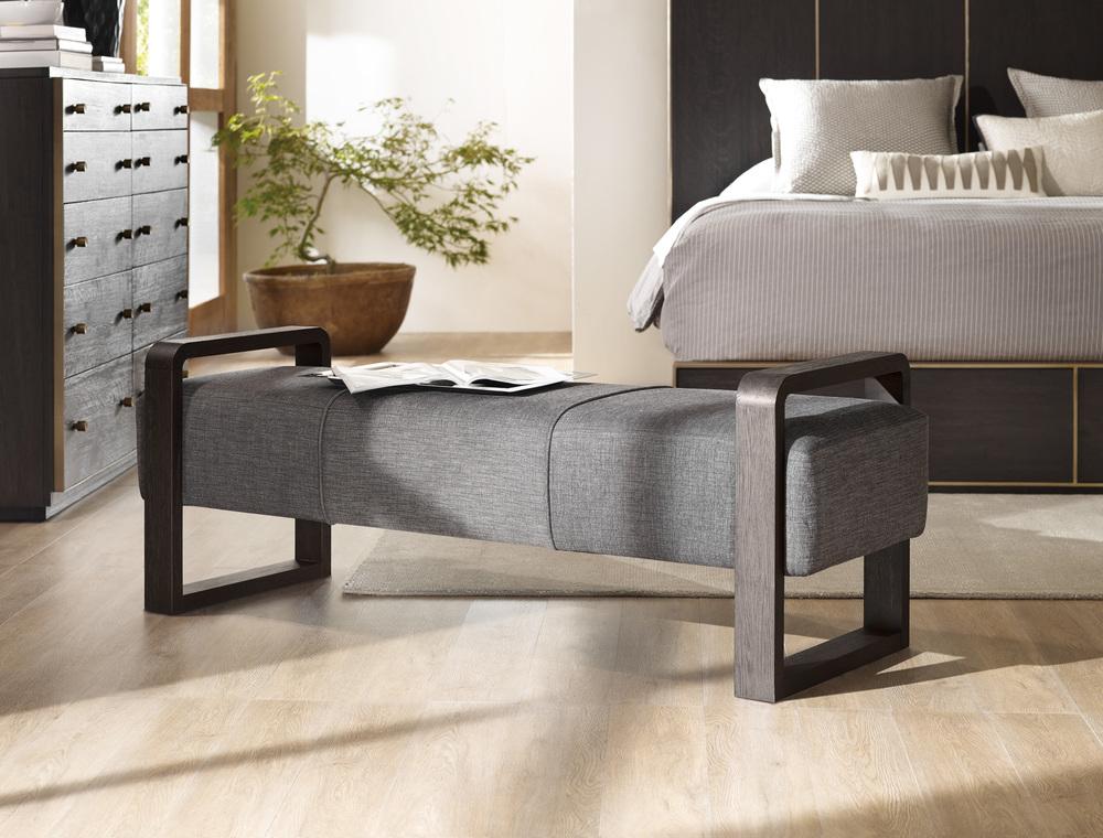 Hooker Furniture - Curata Upholstered Bench