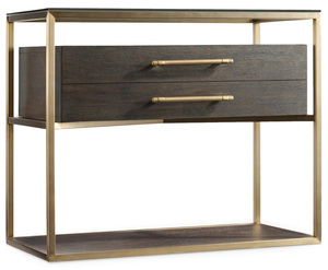 Thumbnail of Hooker Furniture - Curata One Drawer Nightstand