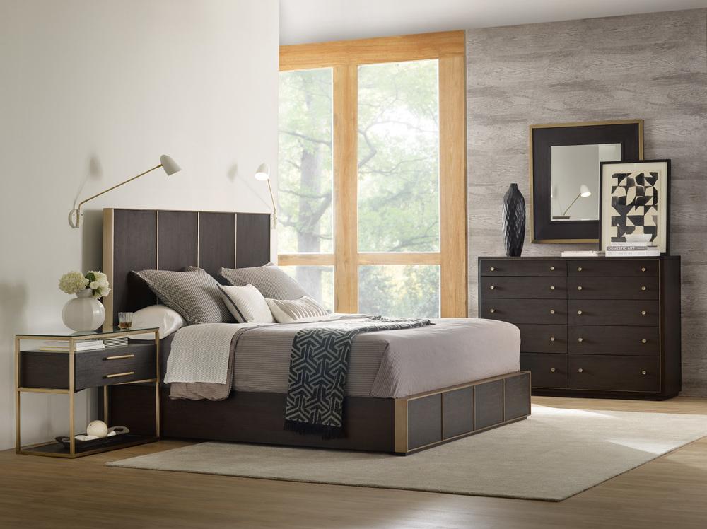 Hooker Furniture - Curata One Drawer Nightstand