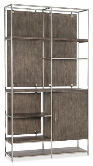 Thumbnail of Hooker Furniture - Storia Bookcase