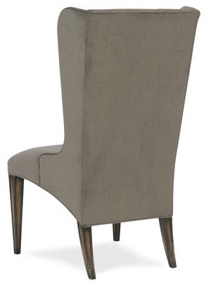 Thumbnail of Hooker Furniture - Arabella Upholstered Host Chair