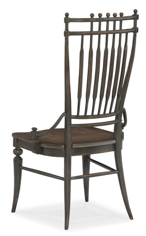 Thumbnail of HOOKER FURNITURE CO - Arabella Windsor Side Chair