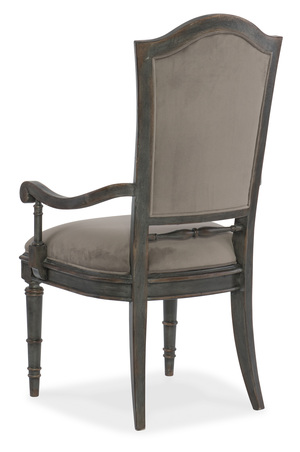 Thumbnail of Hooker Furniture - Arabella Upholstered Back Arm Chair