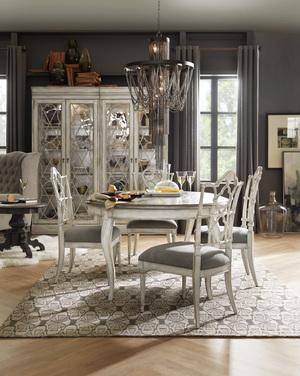 Thumbnail of Hooker Furniture - Arabella Bunching Display Cabinet