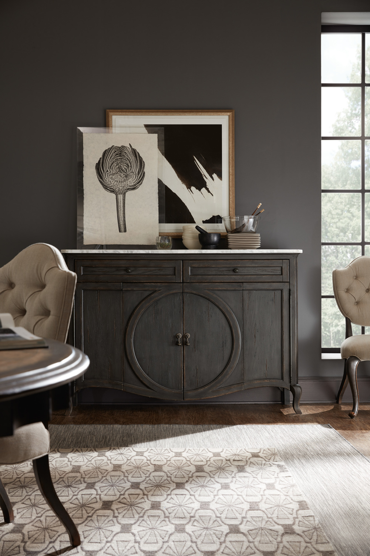 Hooker Furniture - Arabella Four Door/Two Drawer Credenza