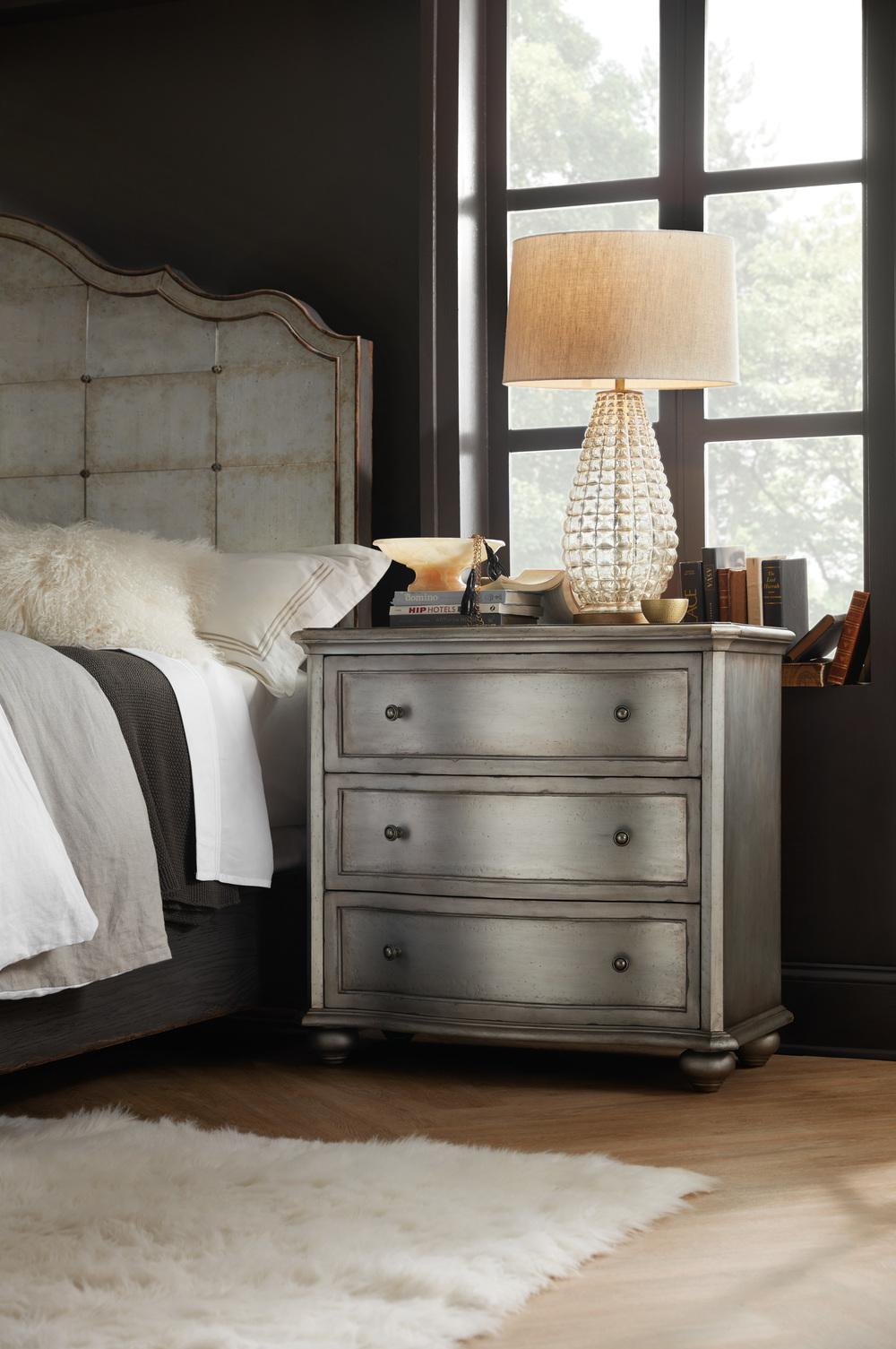Hooker Furniture - Arabella Bachelor Chest
