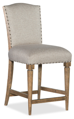 Thumbnail of Hooker Furniture - Deconstructed Counter Stool