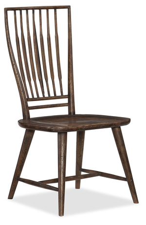 Thumbnail of Hooker Furniture - Spindle Back Side Chair