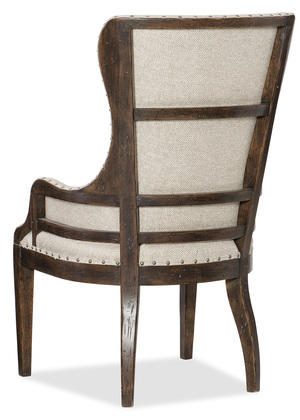 Thumbnail of Hooker Furniture - Deconstructed Upholstered Host Chair