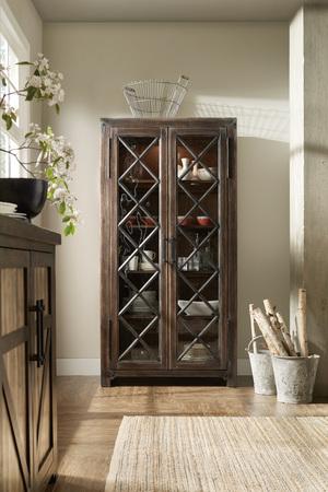 Thumbnail of Hooker Furniture - Bunching Display Cabinet