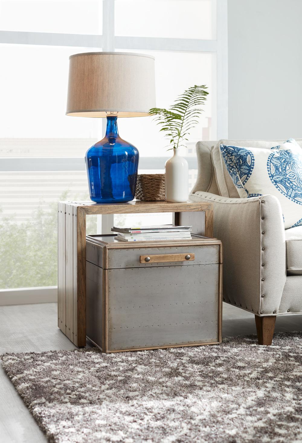 Hooker Furniture - Nesting/Storage Table
