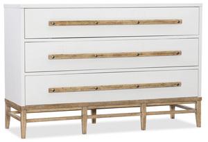 Thumbnail of Hooker Furniture - Three Drawer Bachelor's Chest