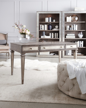 Thumbnail of Hooker Furniture - Rustic Glam Bookcase