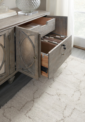 Thumbnail of Hooker Furniture - Rustic Glam Credenza