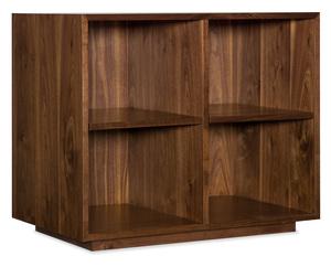 Thumbnail of Hooker Furniture - Elon Bunching Short Bookcase