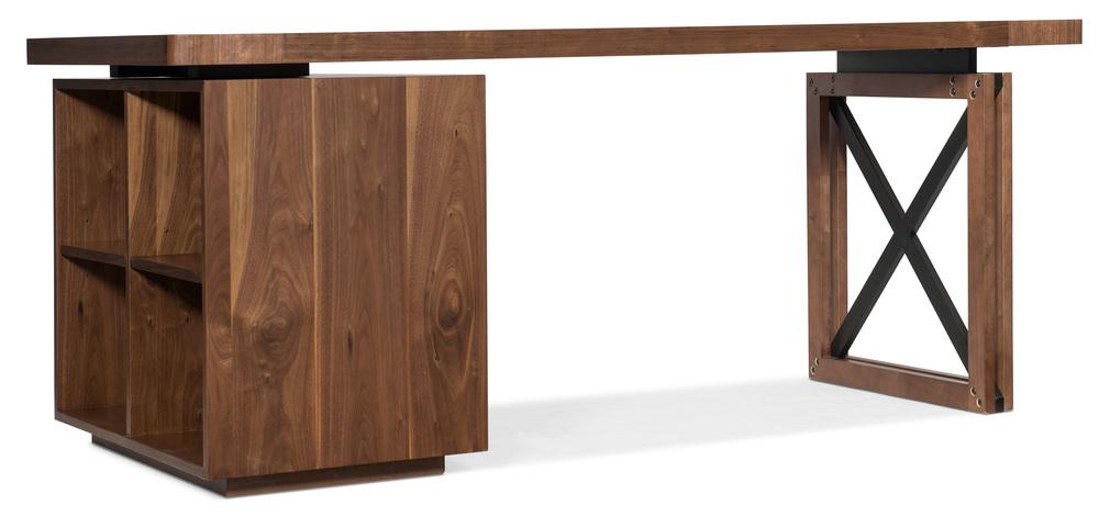 Hooker Furniture - Elon Bunching Short Bookcase