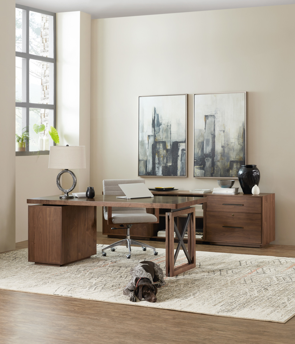 Hooker Furniture - Elon Two Door Cabinet