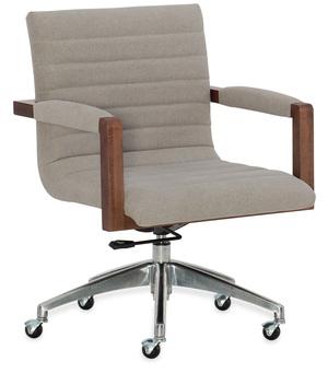 Thumbnail of Hooker Furniture - Elon Swivel Desk Chair
