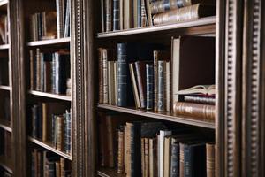 Thumbnail of Hooker Furniture - Bookcase