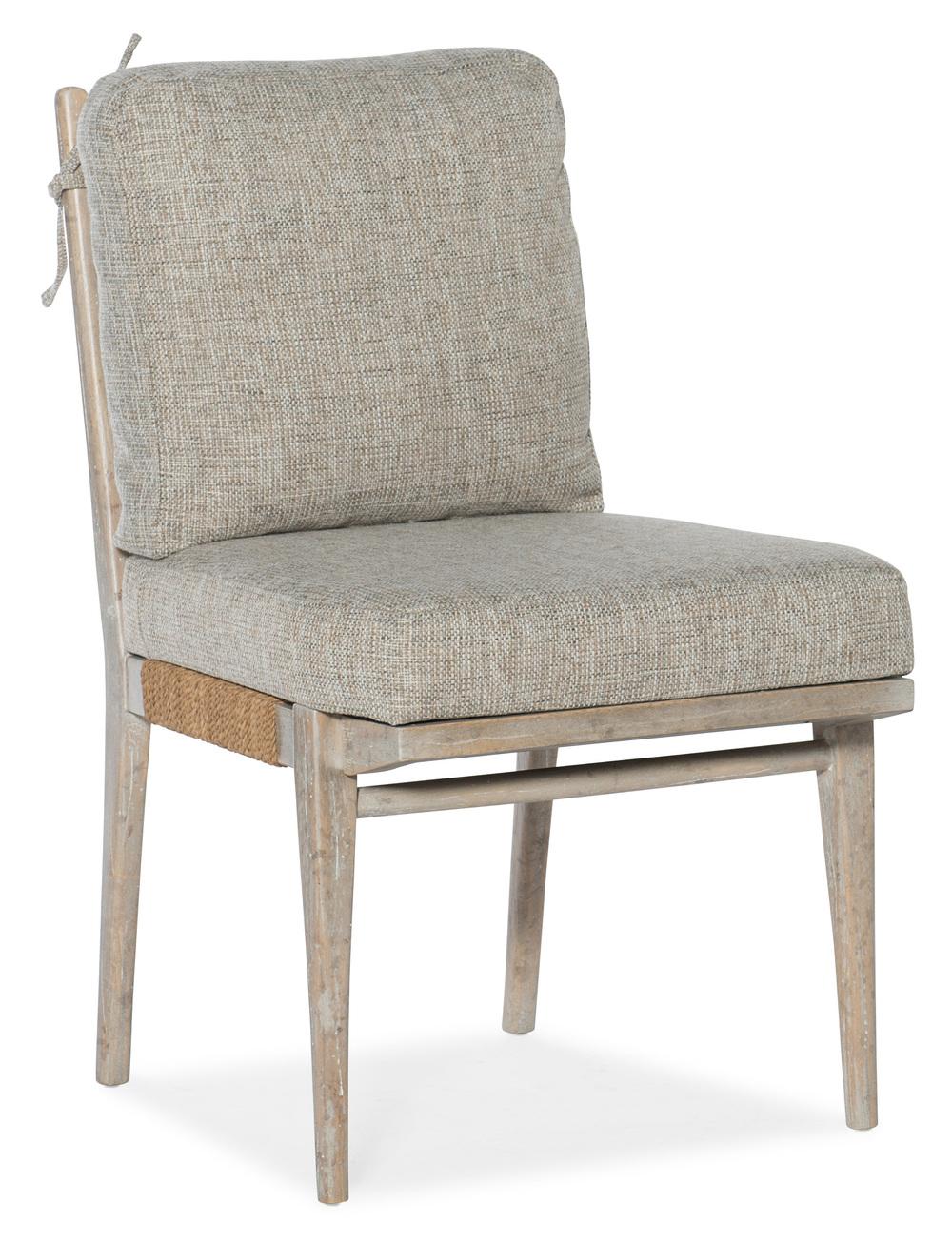 HOOKER FURNITURE CO - Upholstered Side Chair