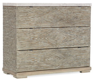 Thumbnail of Hooker Furniture - Three Drawer Accent Chest