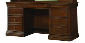 Thumbnail of Hooker Furniture - Cherry Creek Computer Credenza