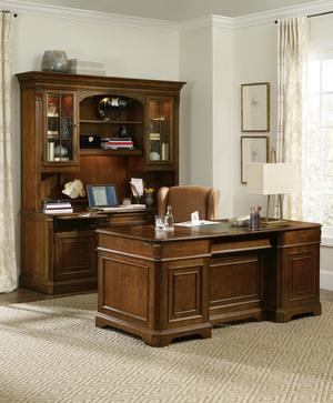 Thumbnail of Hooker Furniture - Brookhaven Executive Desk