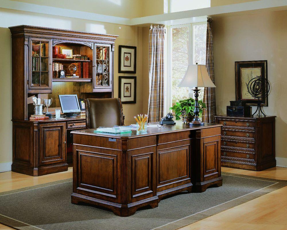 Hooker Furniture - Brookhaven Desk Chair