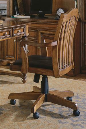 Thumbnail of Hooker Furniture - Brookhaven Tilt Swivel Chair