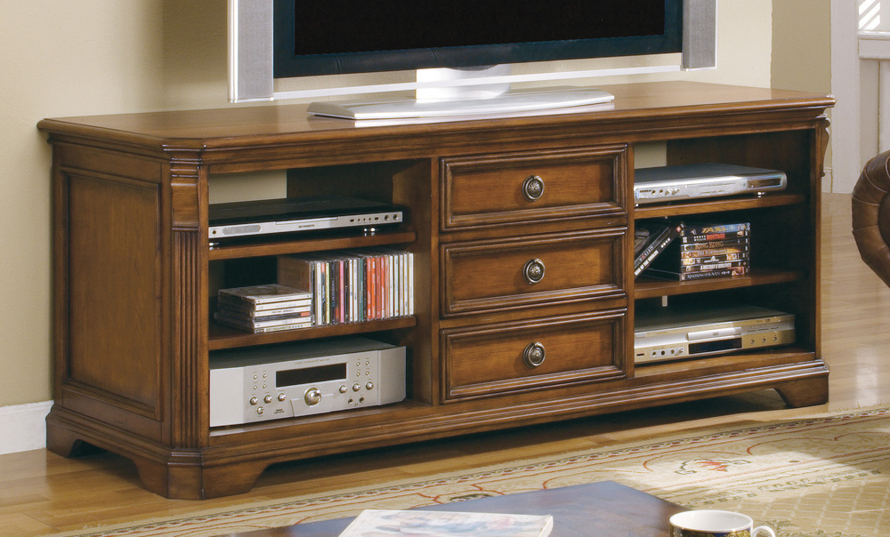 Hooker Furniture - Brookhaven TV Console