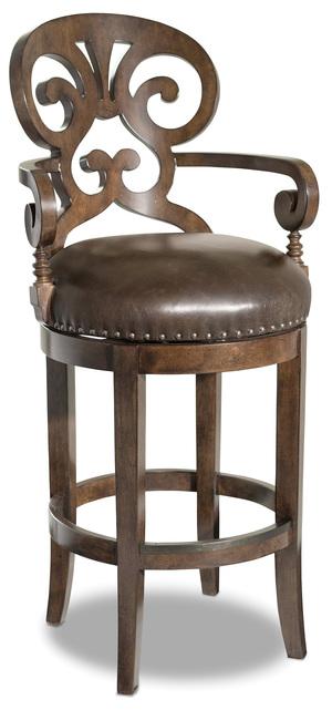 Thumbnail of Hooker Furniture - Jameson Bar Stool