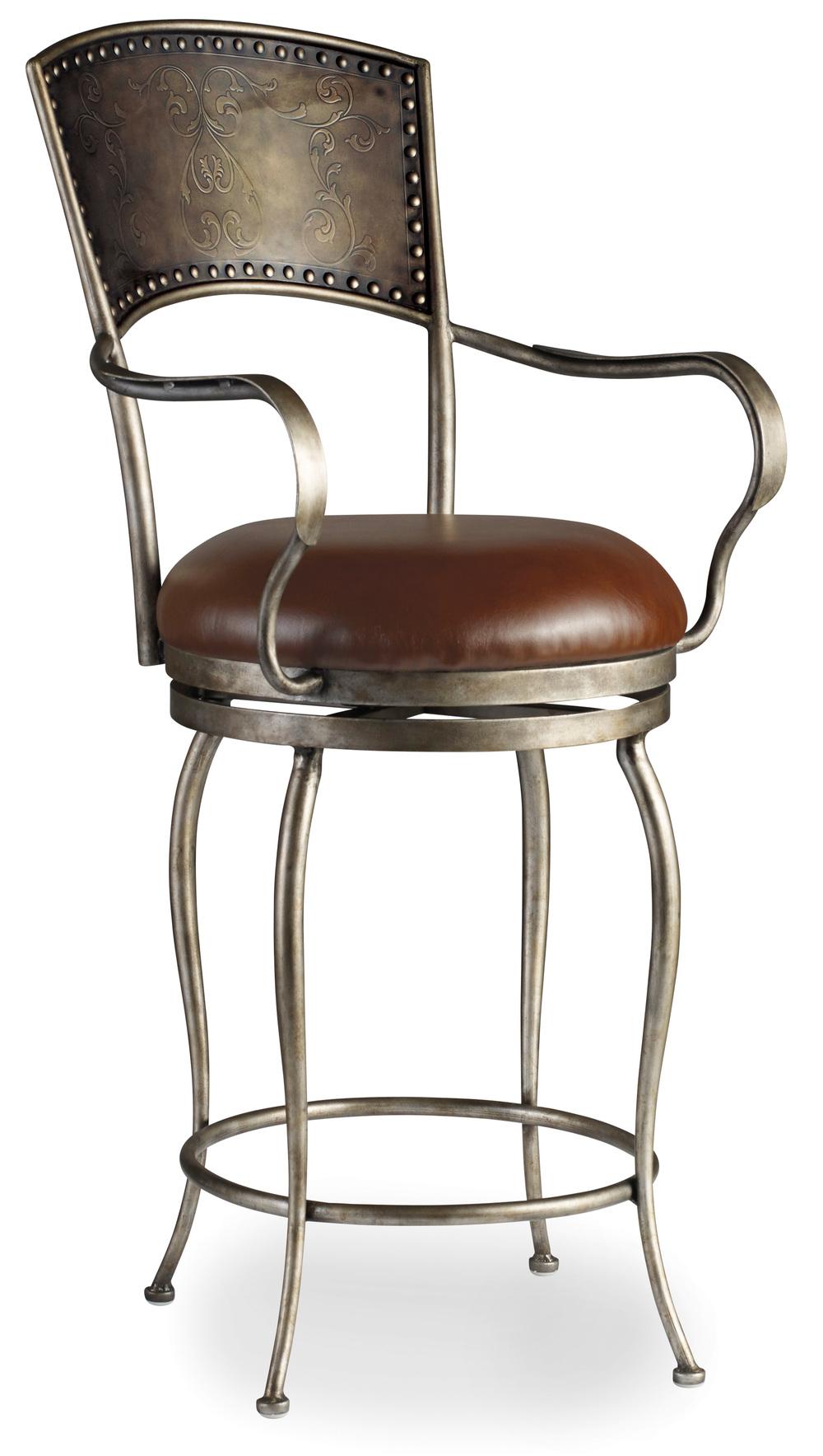 Hooker Furniture - Zinfandel Bar Stool
