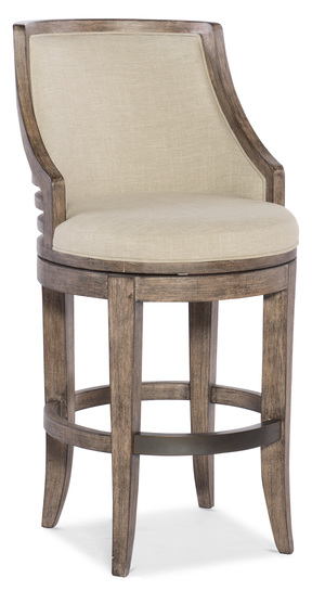Thumbnail of Hooker Furniture - Zinfandel Bar Stool