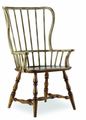Thumbnail of Hooker Furniture - Sanctuary Arm Chair