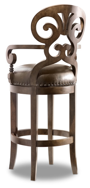 Thumbnail of Hooker Furniture - Sanctuary Side Chair