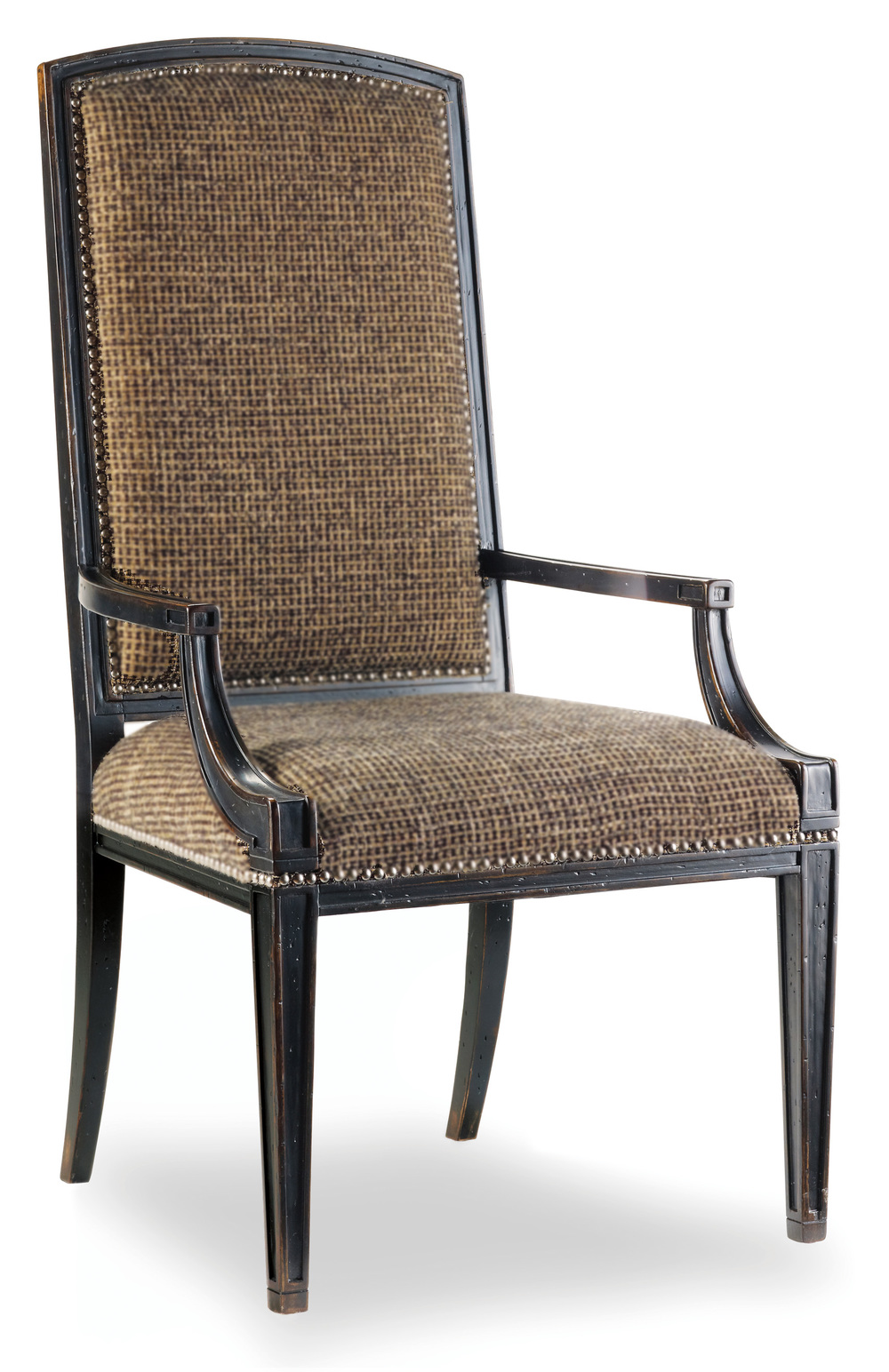 Hooker Furniture - Mirage Arm Chair
