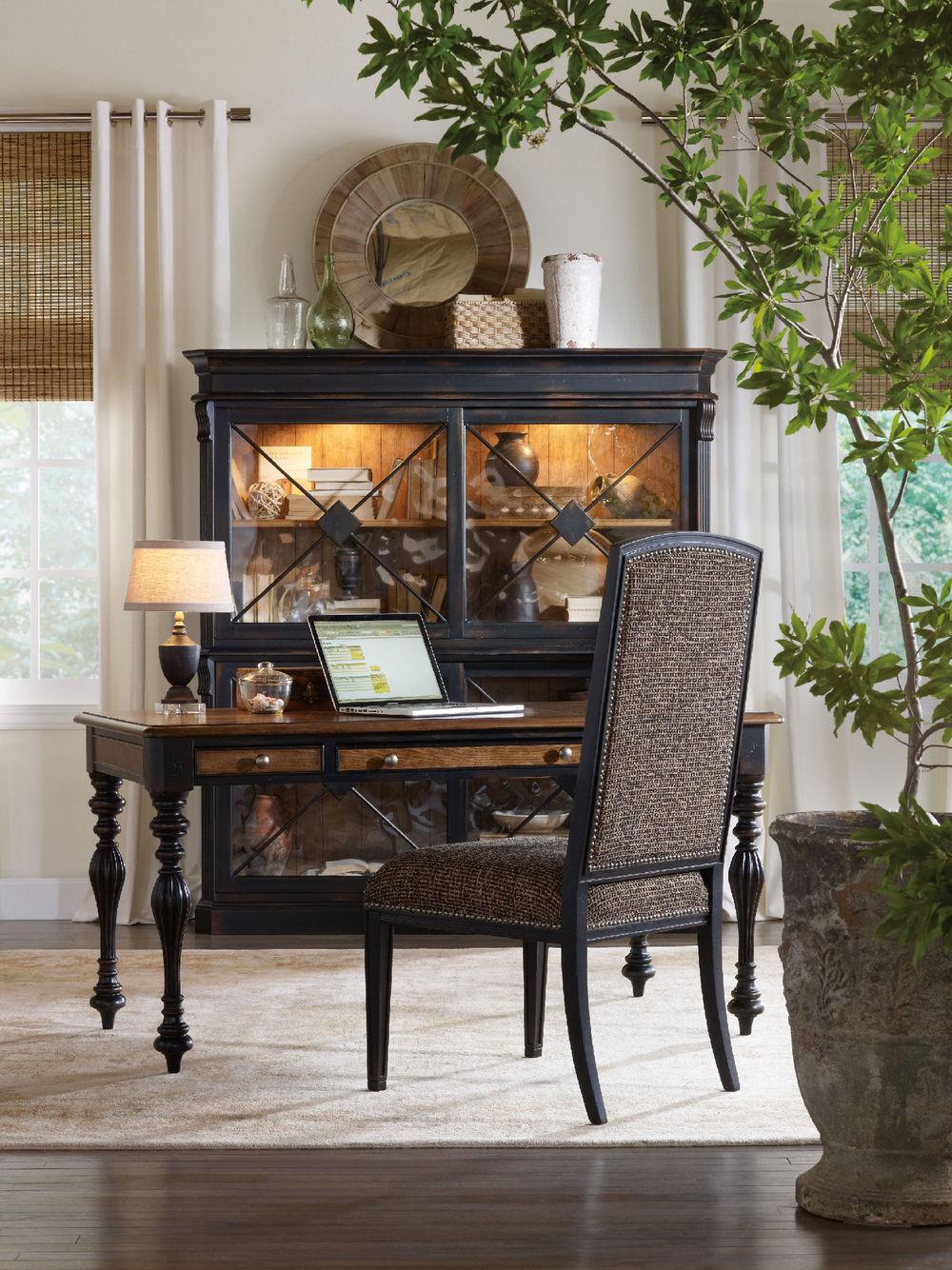 Hooker Furniture - Mirage Side Chair