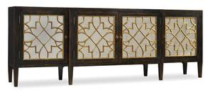 Thumbnail of Hooker Furniture - Sanctuary Four Door Mirrored Console