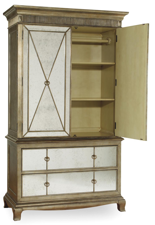 Hooker Furniture - Armoire