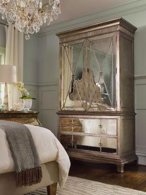 Thumbnail of Hooker Furniture - Armoire