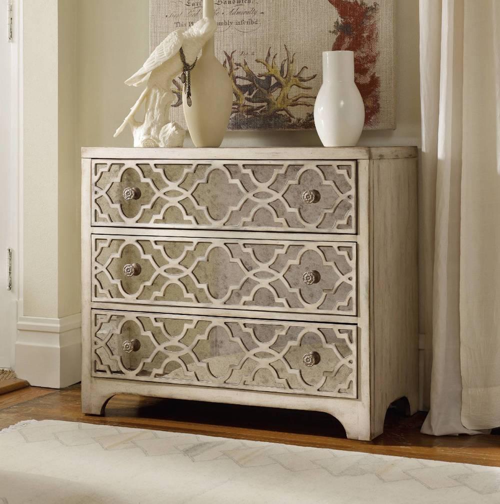Hooker Furniture - Sanctuary Fretwork Chest