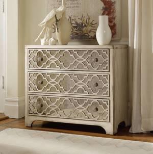 Thumbnail of Hooker Furniture - Sanctuary Fretwork Chest