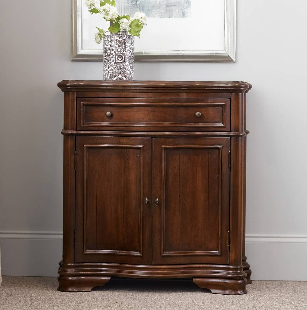 Hooker Furniture - Waverly Place Shaped Hall Console