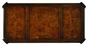 Thumbnail of HOOKER FURNITURE CO - European Renaissance II Executive Desk