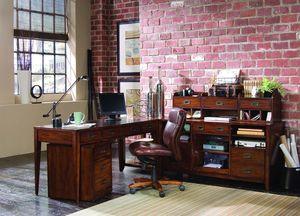 Thumbnail of Hooker Furniture - Danforth Open Credenza