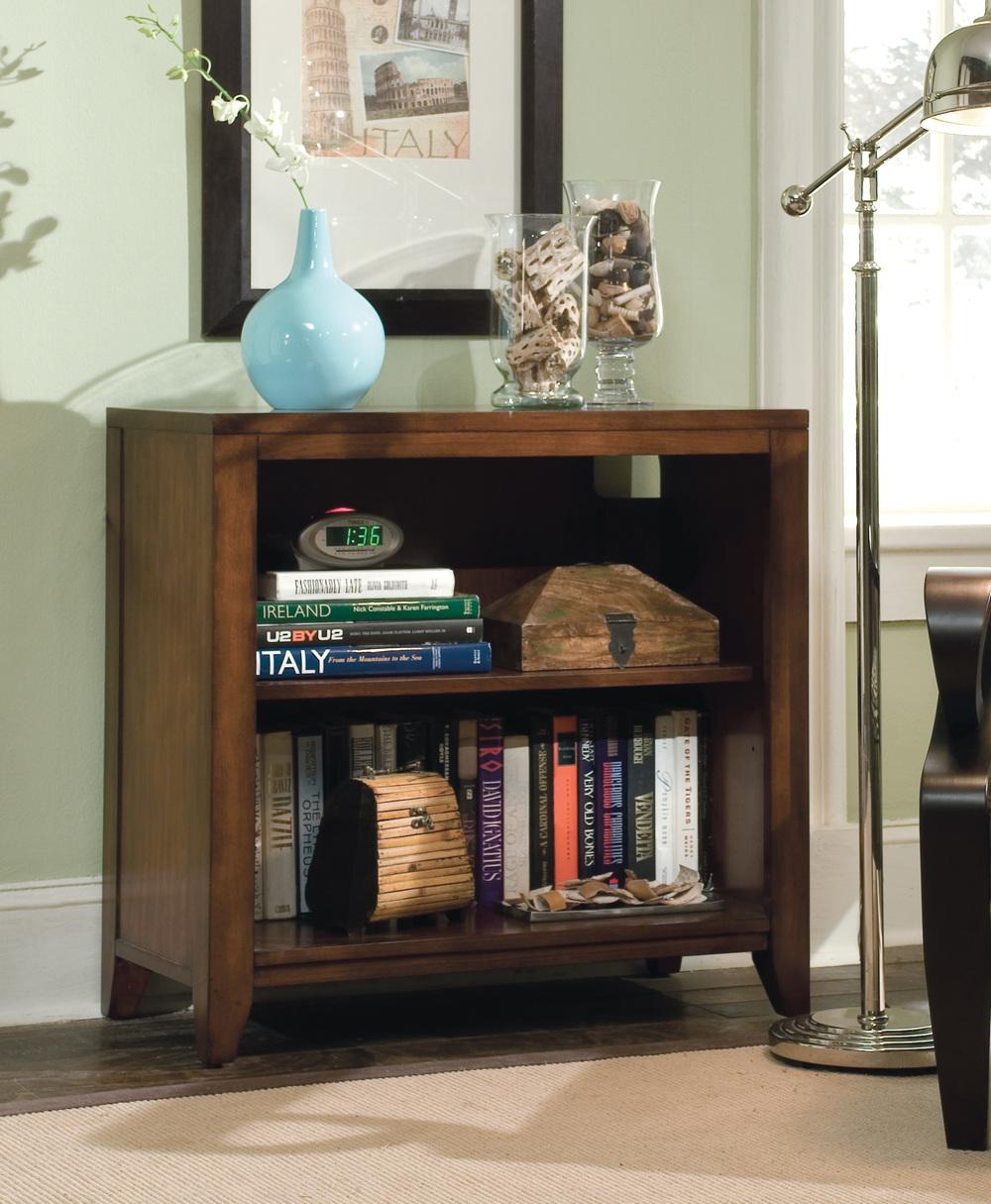 Hooker Furniture - Danforth Low Bookcase